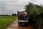 Uragano in arrivo nell'India orientale: evacuate 400 mila persone