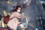 Studio rivela: lo smog aumenta il rischio di sclerosi multipla
