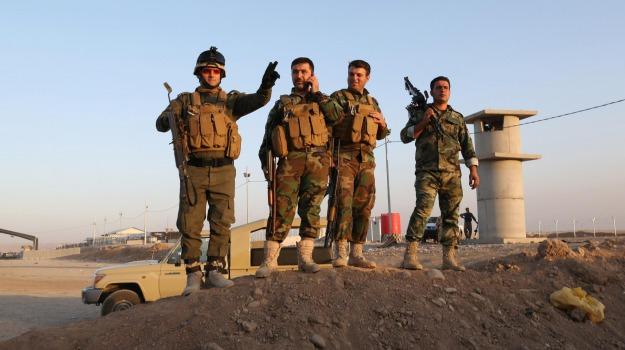 iraq, Isis, terrorismo, Sicilia, Mondo