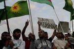 Isis, decine di resistenti jihadisti uccisi a Kobane