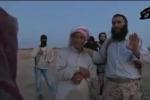 Ancora orrore Isis: ecco il video della donna lapidata anche dal padre