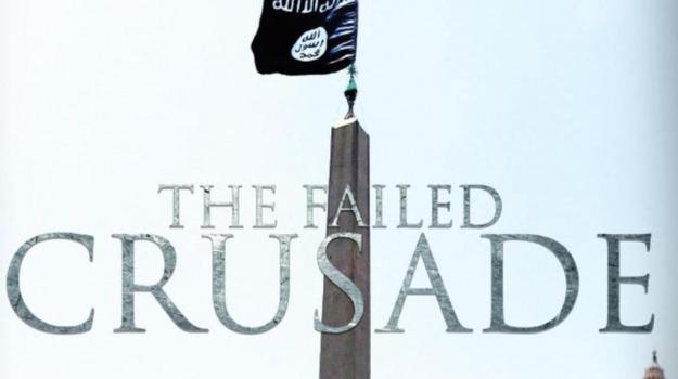 Isis, jihadista, terrorismo, Sicilia, Mondo