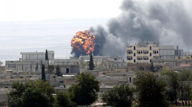 guerra, Isis, islam, Sicilia, Mondo