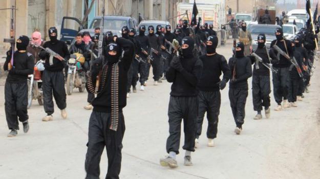 Isis, jihadisti, kobane, USA, Sicilia, Mondo