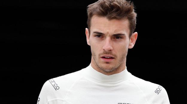 auto, formula uno, incidente, suzuka, Jules Bianchi, Sicilia, Sport