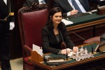 """Boldrini: """"Difendere la Camera è il mio primo dovere"""""""