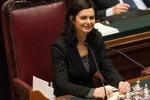 """Boldrini: """"Nonostante gli insulti non lascio i social, sarebbe una sconfitta"""""""