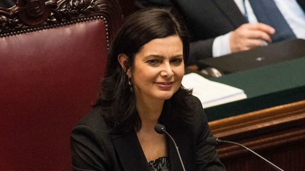 burocrazia, camera, leggi, Laura Boldrini, Sicilia, Politica