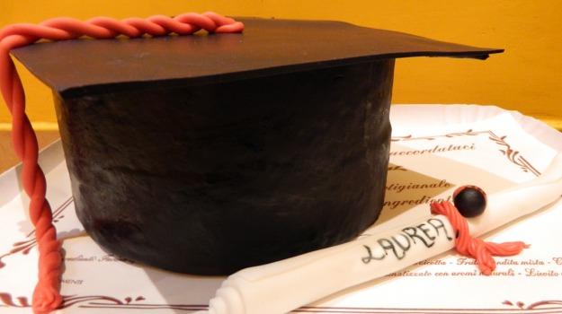 eurostat, laureati, lauree, Sicilia, Società