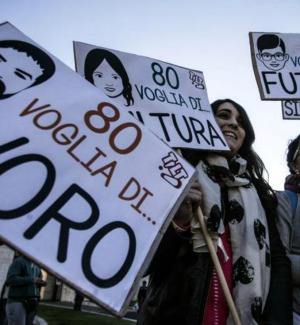 L'Ocse: Italia tra i Paesi più vecchi, allarme per i giovani senza lavoro