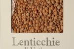 Al salone del gusto di Torino le lenticchie di Ustica: fra i pasti degli astronauti