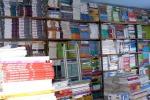 Libri scolastici, oltre seimila copie omaggio sequestrate ad Augusta
