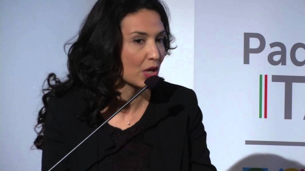 linda vancheri, Rosario Crocetta, Sicilia, Politica