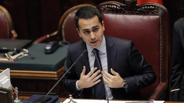 cinquestelle, m5s, Luigi Di Maio, Sicilia, Politica