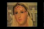 """Giampilieri, torna il mistero delle """"lacrime"""" della Madonna"""