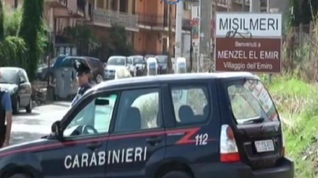 Blitz, mafia, operazione Jafar, pentito, Palermo, Archivio
