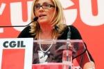 Mariella Maggio lascia il Pd e aderisce a Mdp