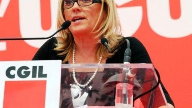 mdp, partito democratico, pd, Mariella Maggio, Palermo, Politica