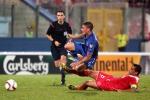 Gol di Pellè all'esordio, una brutta Italia vince a Malta