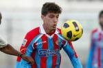Il Catania spreca in 11 contro 10 e viene punito dal Pescara all'ultimo respiro