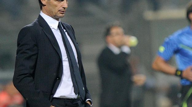 campionato, cesena, Juventus, SERIE A, Gigi Buffon, Massimiliano Allegri, Sicilia, Sport