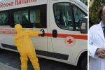 Ebola, Farinella: «Contagio solo da fluidi, il pericolo non arriva dai migranti»