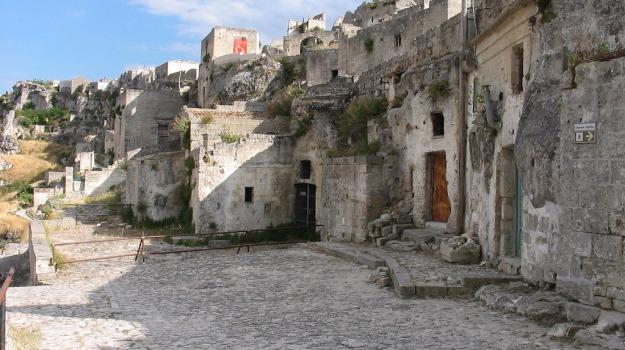 capitale, cultura, matera, Sicilia, Cultura