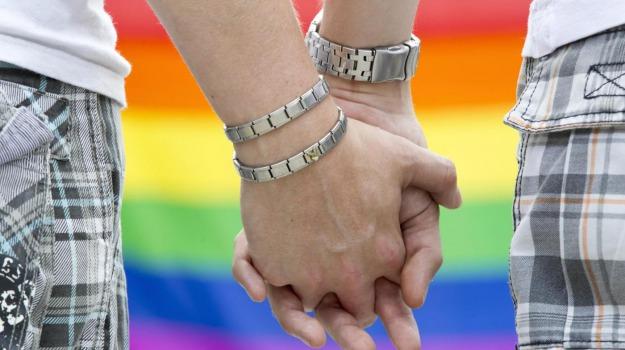 adozioni gay, Sicilia, Cronaca, La chiesa di Francesco