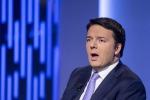 """Aperto lo scontro con i sindacati, Renzi: """"Il Governo non tratta con loro"""""""