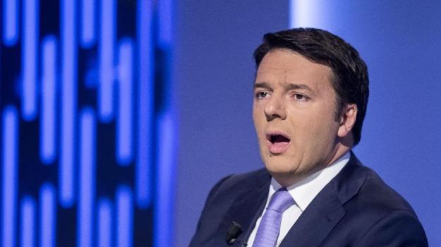 italicum, riforma elettorale, Senato, Anna Finocchiaro, Matteo Renzi, roberto calderoli, Sicilia, Politica