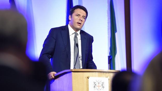 incentivi, industriali, LAVORO, legge stabilità, Matteo Renzi, Sicilia, Economia