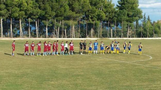 Calcio, eccellenza, mazara, play off, Trapani, Sport