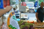 Palermo, raccolta differenziata in tre mercatini