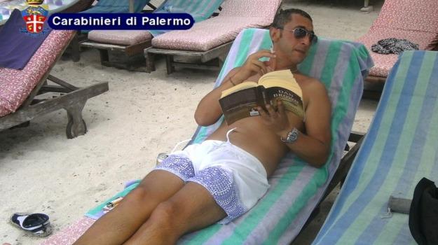 armi, Blitz, indagini, mafia, Palermo, antonino messicati vitale, Palermo, Cronaca