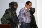 "Messico, arrestato ""El H"", il super narcotrafficante Beltran Leyva"
