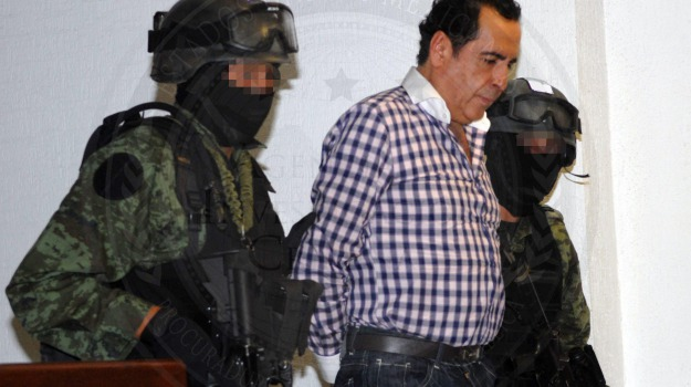 arresto, droga, messico, narcotrafficante, Sicilia, Mondo