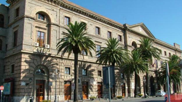 Corte dei conti, dissesto, milazzo, Messina, Cronaca