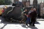 Tunisia, gruppo di estremisti islamici sgozza un poliziotto