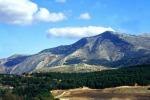 Monte Inici a Castellammare, primo passo per diventare riserva