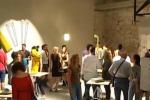 Università, a Palermo una mostra del riciclo