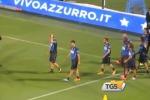 La Nazionale di calcio torna a Palermo