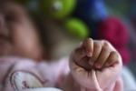 Continuano a calare le nascite: meno 500 mila per il secondo anno consecutivo