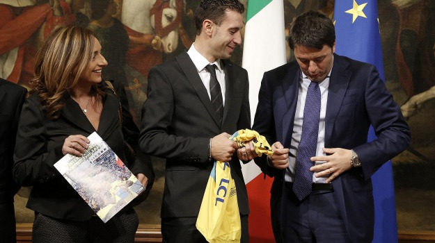 Astana, ciclismo, doping, Vincenzo Nibali, Sicilia, Sport