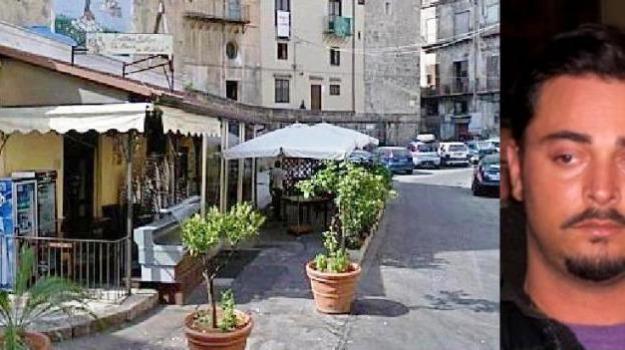 boss, mafia, pub, ristorante, sequestro, Gianni Nicchi, Palermo, Cronaca