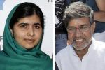 Nobel per la pace agli attivisti Malala e Satyarthi