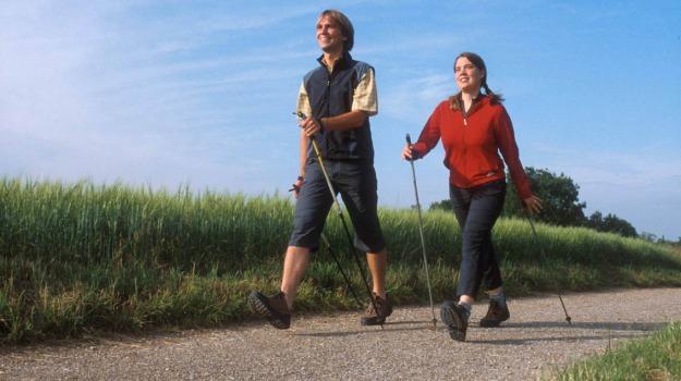 comune siracusa, nordic-walking, sport, Siracusa, Sport