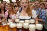 """Passione per la birra: da Cuneo ad Agrigento crescono le """"Oktoberfest"""" italiane"""