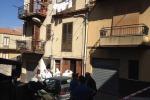 Omicidio-suicidio a San Giovanni Gemini, il video del luogo della tragedia