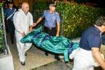 Cattolica, uccide la moglie davanti ai loro due figli piccoli: lei era di San Cataldo
