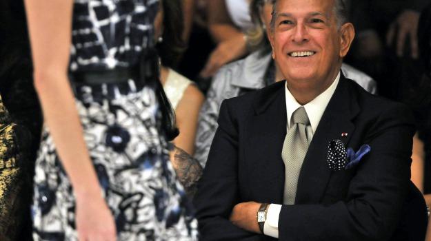 Lutto, moda, repubblica dominicana, Sex And the City, Jackie Kennedy, Oscar de la Renta, Sicilia, Mondo